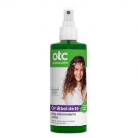 Otc Anti-piojos Spray Desenredante protector 250ml