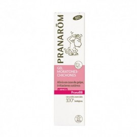 Pranarom Gel moratones chichones 15ml