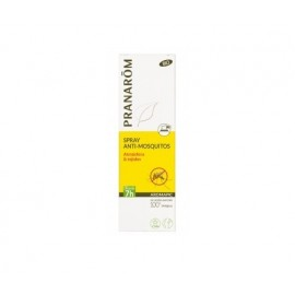 Pranarom Spray antimosquitos 100ml