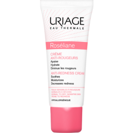 Uriage Roseliane Crema antirojeces