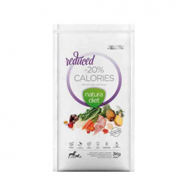 Natura Diet Reduced -20% Calories 3kg