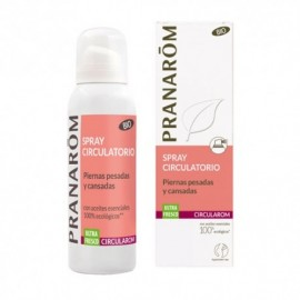 Pranarom Spray circulatorio 100ml