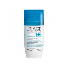 Uriage Desodorante Roll-On Antitranspirante 50 ml