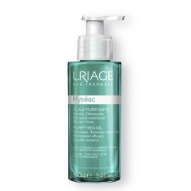 Uriage Hyséac Aceite purificante 100 ml