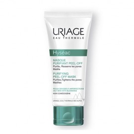 Uriage Hyséac mascarilla purificante peel off 50 ml