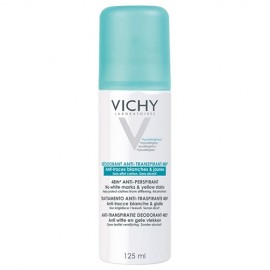 Vichy desodorante anti-transpirante 48h spray 125 ml