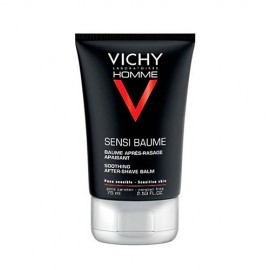 Vichy homme sensi baume bálsamo after-shave 75 ml