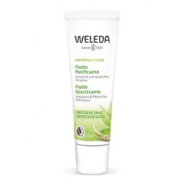 Weleda Fluido matificante 30 ml