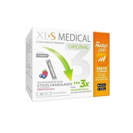 XL-S Medical Original 90 sticks