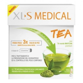 XLS Medical Tea